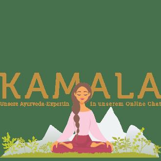 Kamala-Online-Chat-Ayurvedica-Ayurveda-Bamberg
