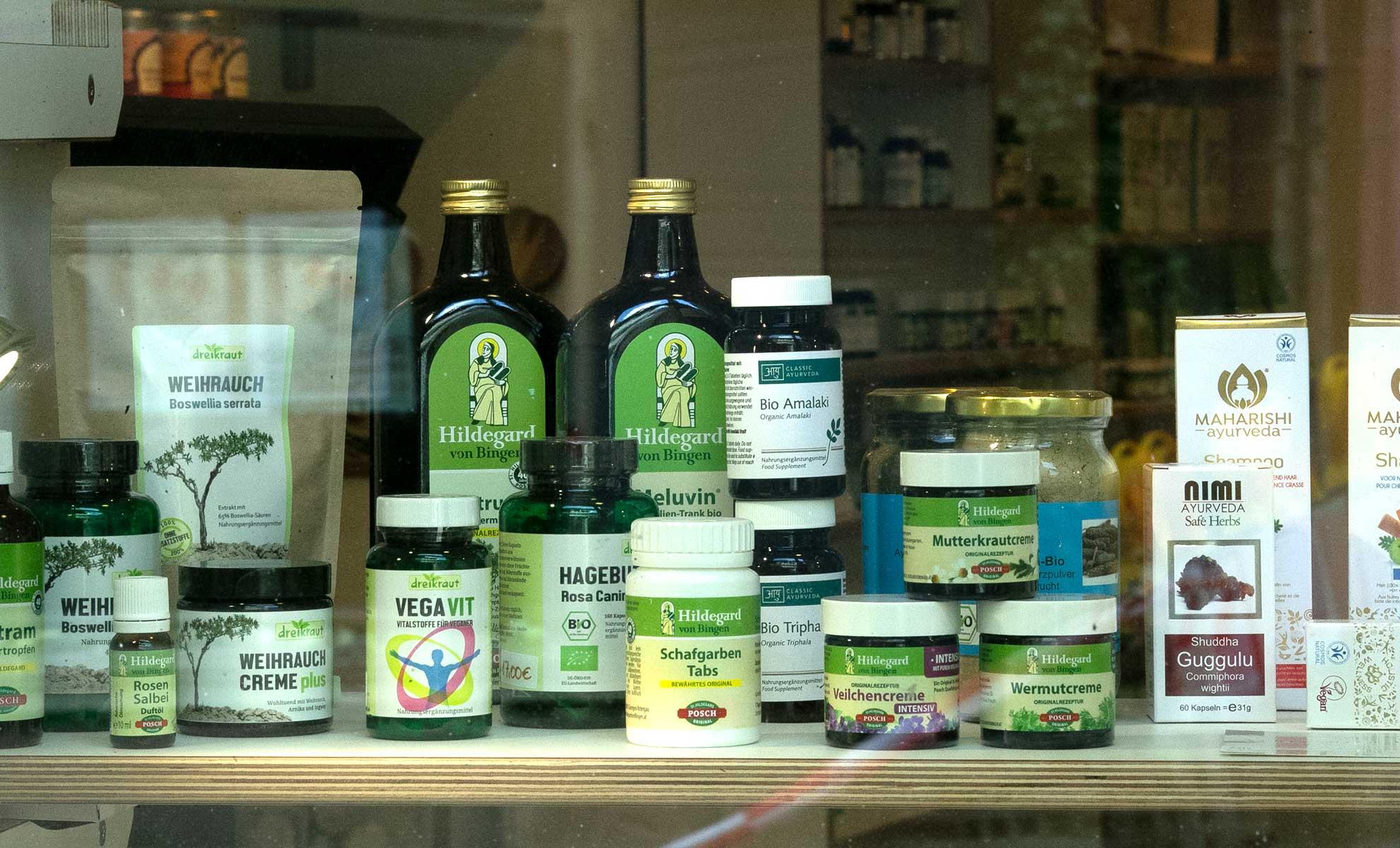 Ayurvedica-Ayurveda-Bamberg-Lockdown-Karo23-Produkte-Maharishi-Ayurveda-Hildegard-von-Bingen-Web